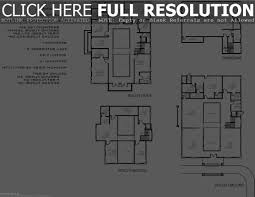 interior courtyard house plans luxihome