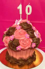 so cute perfect for 10 year old girls birthday cake food