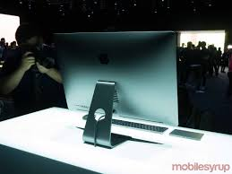 apple announces its u0027most powerful u0027 mac yet the imac pro
