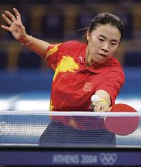 Best Table Tennis Player Table Tennis History Rules Champions U0026 Facts Britannica Com