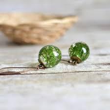 real flower jewelry handmade nature inspired jewelry u2013 eight acorns