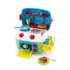 mini cuisine jouet une cuisini re pratique aux couleurs mixtes emporter partout