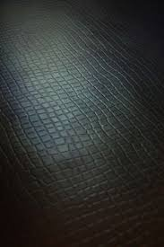 faux crocodile skin floor by quadrolegno for the home