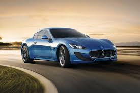 maserati quattroporte coupe 2017 maserati granturismo price and features