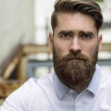 best haircut for no chin best 25 haircuts with beards ideas on pinterest mens hairstyles