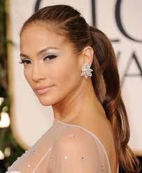 j lo ponytail hairstyles jennifer lopez long hairstyles with ponytails latest hair styles