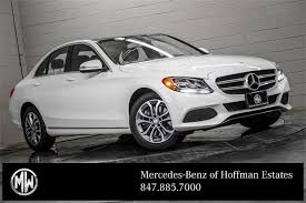 motor werks mercedes hoffman estates certified pre owned cars schaumburg mercedes of hoffman