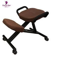 Ergonomic Home Office Furniture Original Ergonomic Kneeling Chair Stool With Handle Home Office
