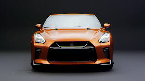 Nissan Gtr 2017 - 2017 nissan gt r makes world debut at new york international auto