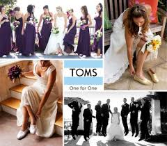 wedding shoes toms toms shoes really erinhasthoughts