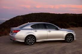 gs350 lexus lexus gs 350 delivers ideal blend of luxury sport and alluring