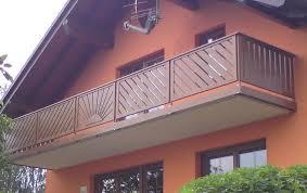 balkon paneele balkongeländer ab werk kunststoff oder alu