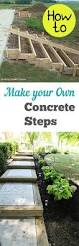 How To Install A Concrete Patio How To Build A Deck Over A Concrete Patio Concrete Patios