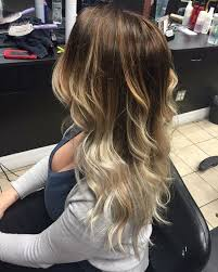 Light Brown Balayage Hairstyles With Highlights And Lowlights For 2017 New Hair Color