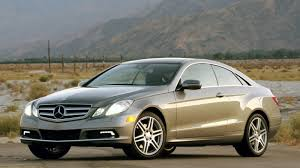 mercedes coupe review review 2010 mercedes e350 coupe is a worthy companion autoblog