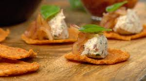 pate canapes rouxbe culinary