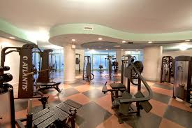 fitness centers turquoise place