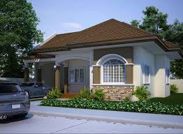 bungalow house designs semi bungalow house design philippines