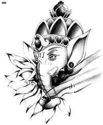 lord ganesha face u2013 kids website for parents