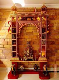 hindu decorations for home 140 best puja room hindu altars images on puja room