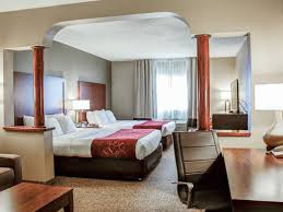Comfort Suites Grayslake Il Hotels And Motels In Illinois