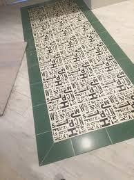 custom floor tiles orlando hotel custom tile and tile murals