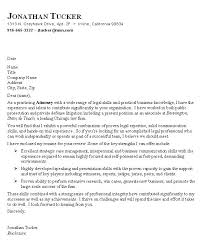 how to write a cover letter for a law firm 7441