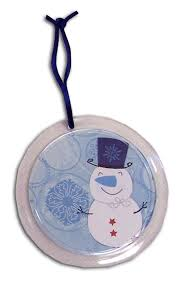 acrylic ornaments for embroidery insert