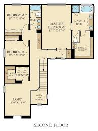 residence two new home plan in camino pacific by lennar