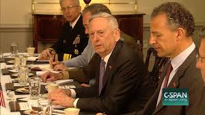 secretary mattis says doubt syria behind chemical attacks apr 11 2017