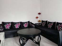 photo canapé marocain salons marocains occasion à lyon 69 annonces achat et vente de