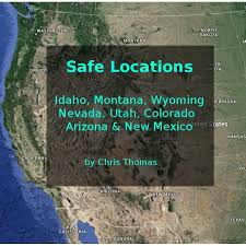 Montana what is the safest way to travel images Safe locations for idaho montana wyoming nevada utah colorado jpg