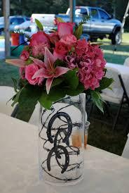 western wedding centerpieces sweet centerpieces