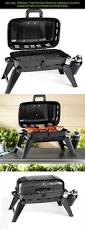 Backyard Gas Grill Reviews by Portable Charcoal Bbq Grill Stand Outdoor Barbeque Trolley Stove