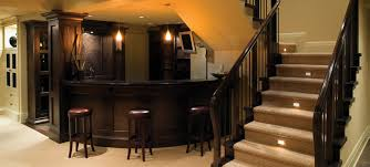 Home Concepts Design Calgary Basement Concepts Basement Renovations In Barrie On