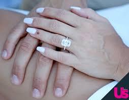 ring engaged metcalfe engaged to longtime cara santana
