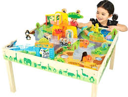imaginarium train table 100 pieces imaginarium mountain rock train table truitechatillonnaise com