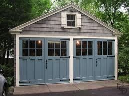 Style Garage by Cottage Style Garage Doors U2013 Garage Door Decoration
