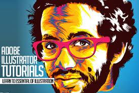 illustrator tutorial vectorize image illustrator tutorials 25 new tutorials to improve vector graphics