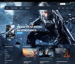 ja playstore download ecommerce joomla template for games store