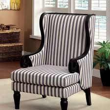 High Back Accent Chairs Best Wing Back Chairs Products On Wanelo