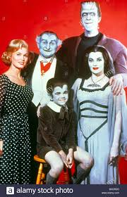 the munsters tv beverly owen al lewis butch patrick fred