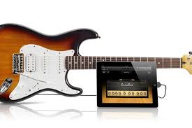 fender partners with apple to offer inexpensive usb equipped
