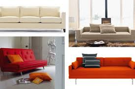Seattle Sofa Fantastic Furniture Best Sleeper Sofas U0026amp Sofa Beds 2012 Apartment Therapy