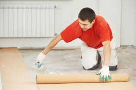 Cork Floor Cleaning Products How To Installation Cork Tile Flooring Theflooringlady