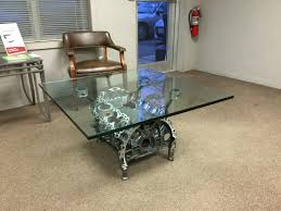 coffee tables breathtaking interesting clear rectangle modern