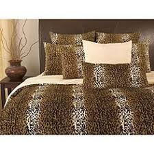 Cheetah Print Bedroom Set by Do You Want To Have A Cheetah Print Bedding Sets The Leopard
