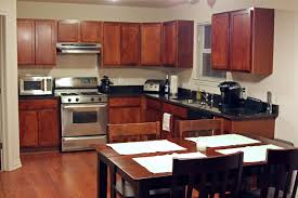 kitchen creative how to set up kitchen cabinets decor modern on