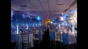 sweet 16 cinderella theme cinderella themed bat mitzvah at richfield regency nj by sweet 16