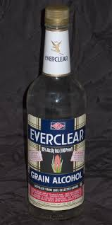 Can You Go Blind From Drinking Alcohol Everclear Alcohol Wikipedia